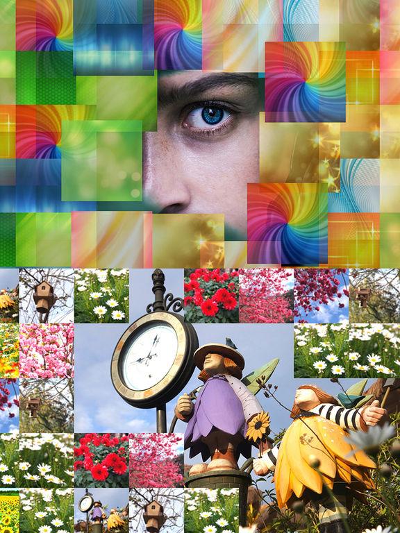 Thumbnail Art Screenshots