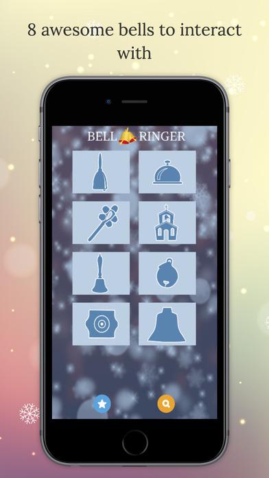 Bell Ringer iPhone Screenshot 1