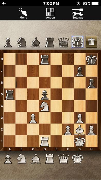 The Chess ~Crazy Bishop~ iPhone Screenshot 4