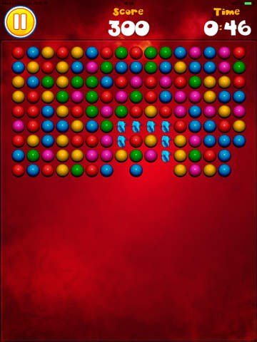 Attack Balls - New Free Bubble Shooter Game (Best Cool & Funny Games For Girls & Kids - Touch Top Fun)