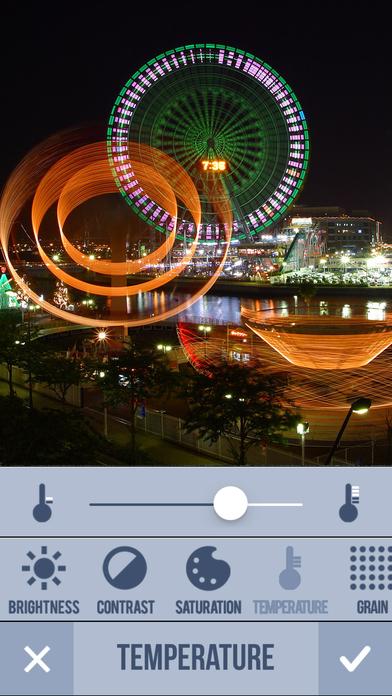 Mega Photo Camera Screenshots
