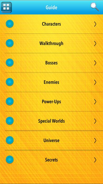 Walkthrough Guide For New Super Mario Bros. 2 Screenshots