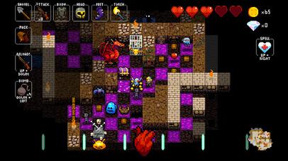 Crypt of the NecroDancer Pocket Edition Screenshot