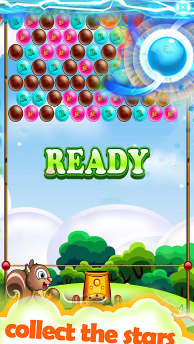 Screenshot 2 Ball Shooter Classic Free Edition