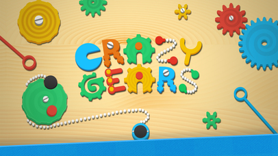 Crazy Gears
