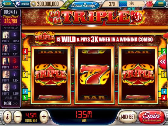 vegas casino slots free coins