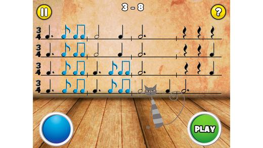 Rhythm Cat Pro - Learn To Read Music Screenshots