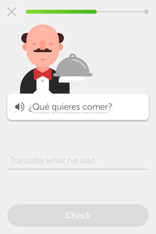 Duolingo Learn Many Languages for Free screenshot 3