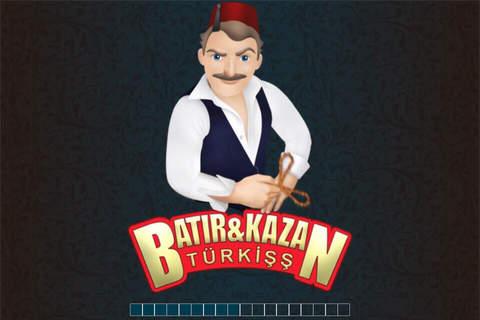 Batir&Kazan screenshot 2