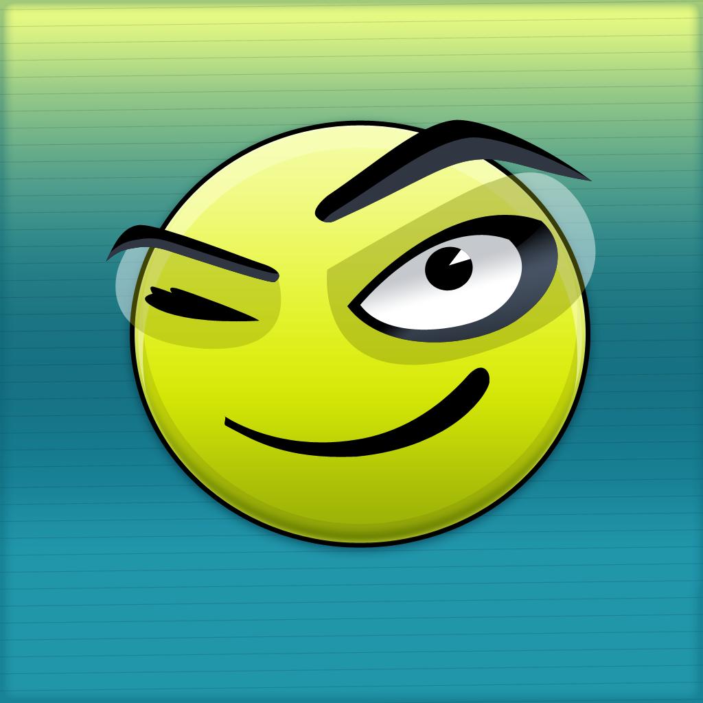 Image Sarcastic Smiley Face Clip Art Download