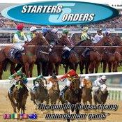 Starters Orders 5 for Mac icon