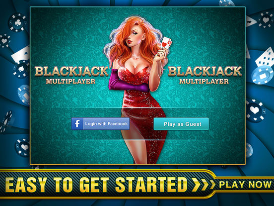 BlackJack Online - Just Like Vegas! screenshot