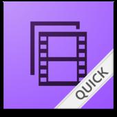 Adobe Premiere Elements 11 Quick Editor