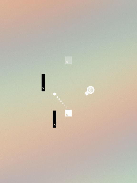 Ricochet Theory Screenshots
