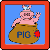 Pig in a Poke for Mac icon