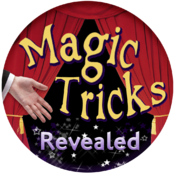 Magic Tricks Revealed: Learn Secret Techniques From A Professional Magician for Mac icon