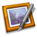 ImageFramer - Frame Photos, Paintings, Pictures and Art with Realistic or Holiday frames