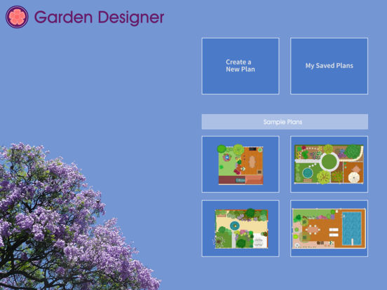 Garden Designer App prelimb 3d garden design app for mobile devices know before you grow youtube Ipad Screenshot 1
