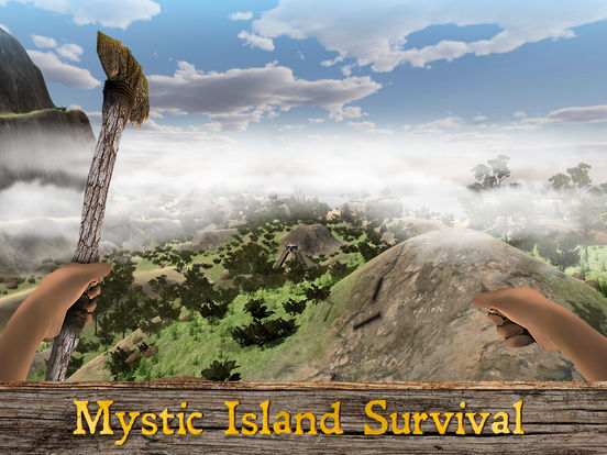 Mystic Island Survival 3D Full screenshot 8