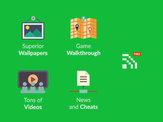 Guide for Minecraft + Wallpapers, News and Videos screenshot