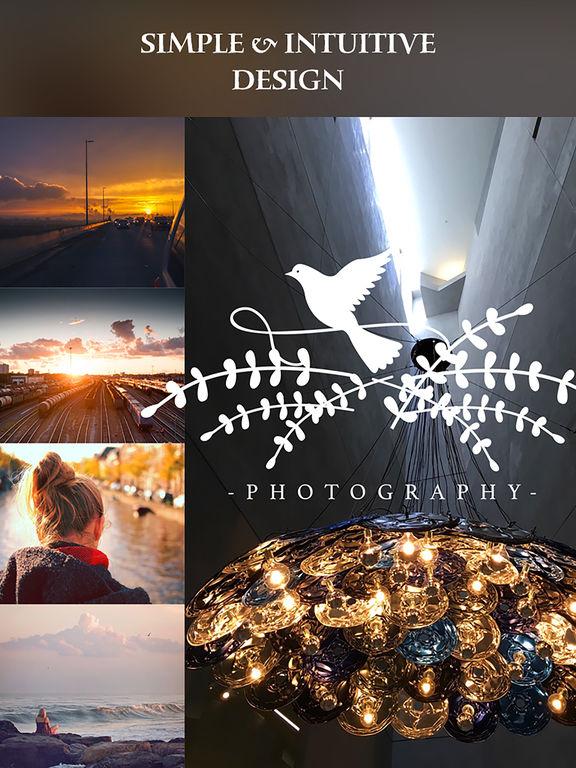 Pro Collage Creator – Add beautiful text & artwork to photos Screenshots