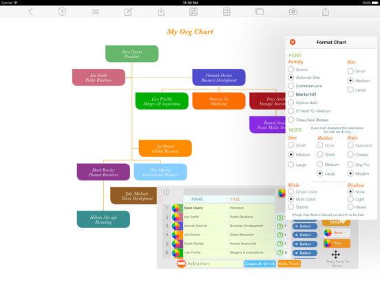 org chart maker 28 images organizational chart maker