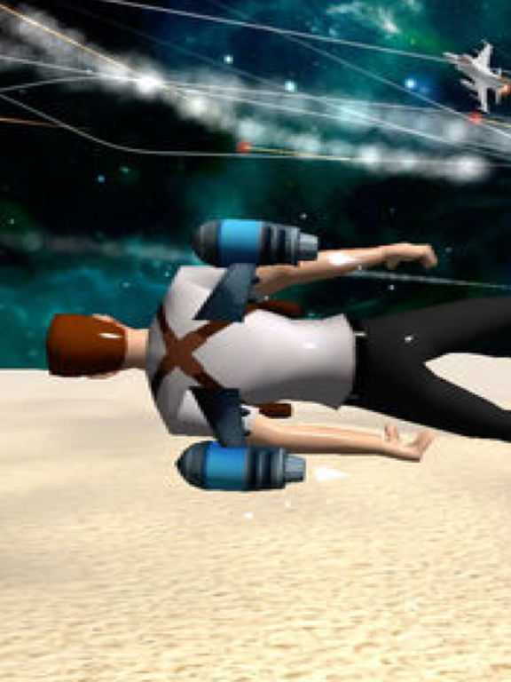Real Rocketeer screenshot 4