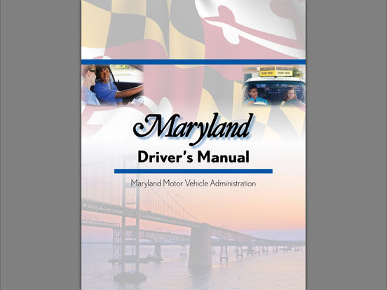 DMV Test Prep - Maryland iPad Screenshot 5