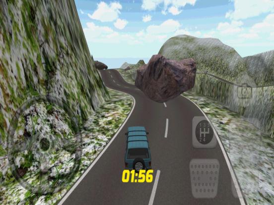 Jeep Garage Simulator iPad Screenshot 3
