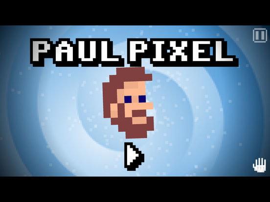 Paul Pixel - The Awakening Screenshots