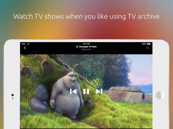 StalkerTV Screenshots
