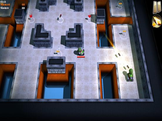 Tank Riders 3 Screenshots