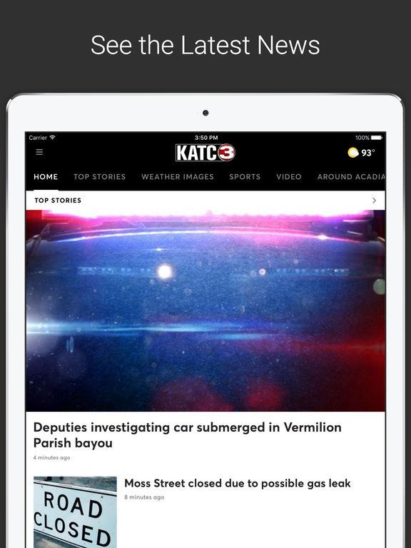 KATC screenshot 5