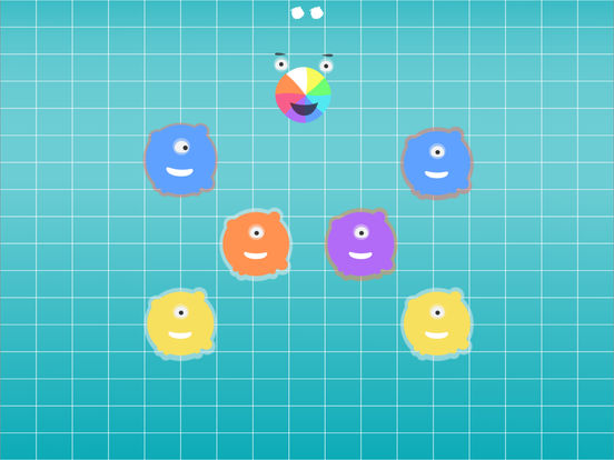 Tiny Cyan – How Many Colors Can You Make by approviders ltd – Review