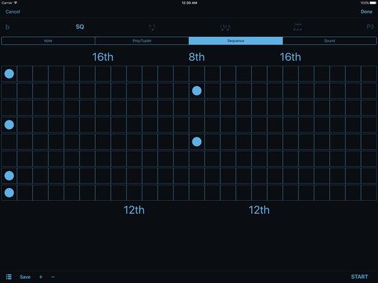 Dr.Betotte TC iPad Screenshot 5