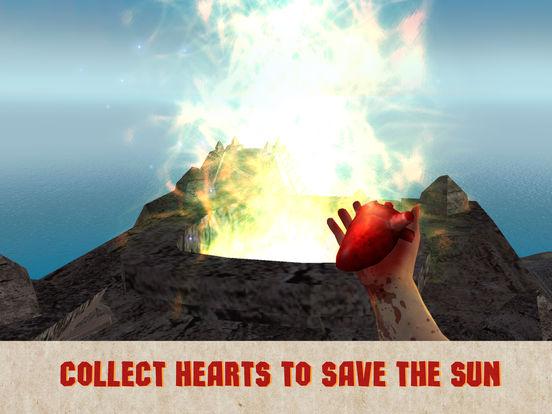 Aztec Survival Simulator 3D Full Screenshots