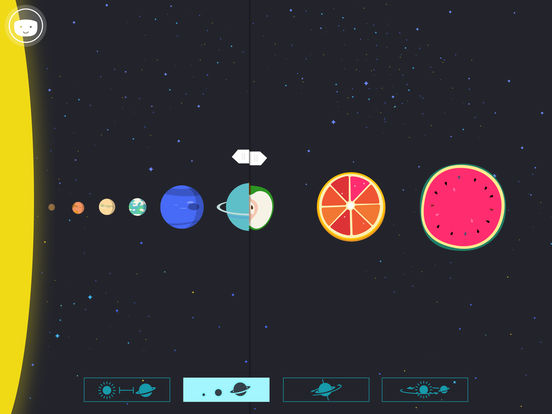 My Spacecraft – Rocket Science for Kids Screenshots