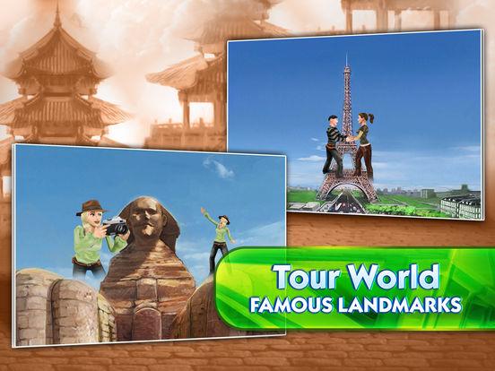 【EA大作,中国区给力限免】模拟人生3世界冒险  (International)