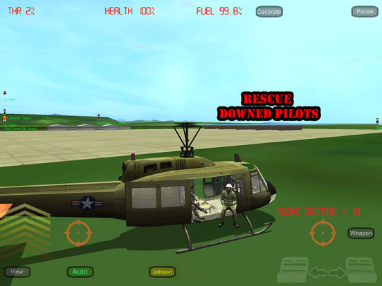 Gunship III - Combat Flight Simulator - FREEscreeshot 5