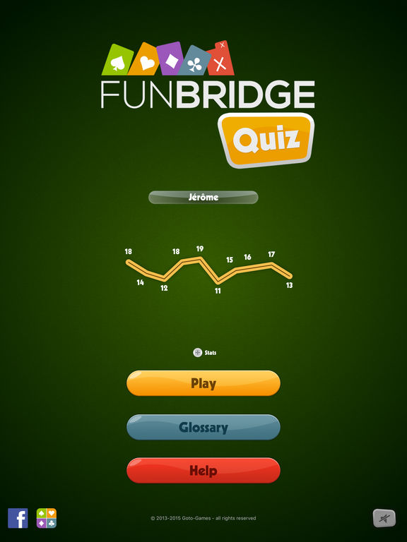 FunBridge Quiz screenshot 6