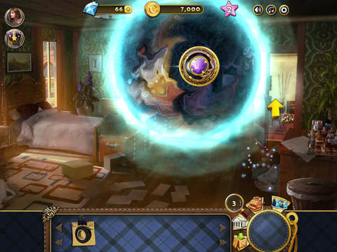 Secret of the Pendulum Screenshot