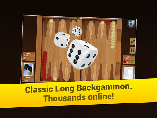 backgammon long