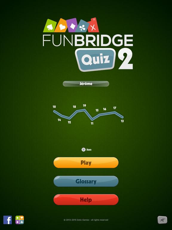 FunBridge Quiz 2 screenshot 6