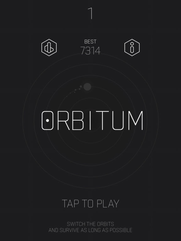 Orbitum Screenshots