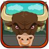 Terry Walker - Bull Rush Runner PRO - Mad Beast Action Frenzy artwork