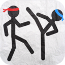 Stickman Fighting Pro