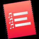 Silicio – Music Widget for iTunes, Rdio, and Spotify