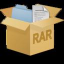 UnRAR Expander - Zip, Rar Extractor