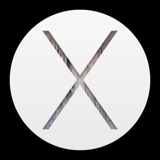 OS X Yosemite(ヨセミテ)