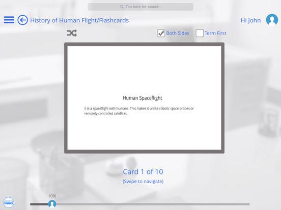 Flight Reference iPad Screenshot 2